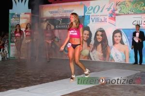 Miss Amantea 2014