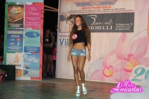 Miss Amantea 2015