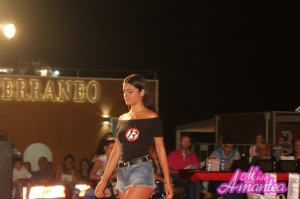 Miss Amantea 2018